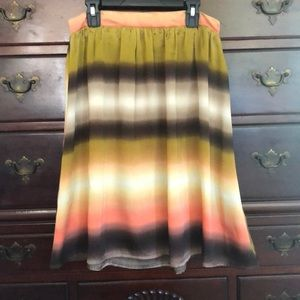 H&M skirt, size S